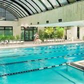 Photo of Manhattan Plaza Health Club