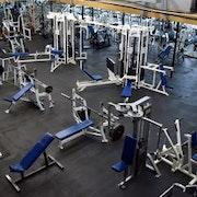 Photo of Houston Gym