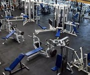 Photo of Houston Gym