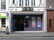 Photo of G-A-Y Bar