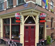Photo of Café Saarein