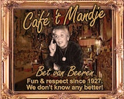 Photo of Cafe 't Mandje
