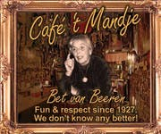 Photo of Cafe 't Mandje