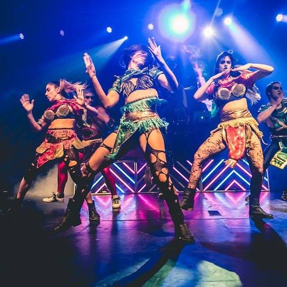 Photo of Fiesta Ambar La Fox @ El Teatro