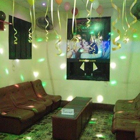 Photo of Andel Bar