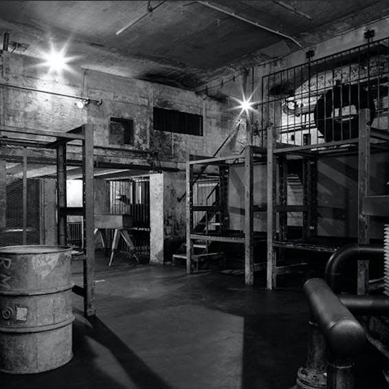 Photo of Lab.Oratory (at Berghain) [TEMPORARILY SHUT]
