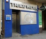 Photo of Triebwerk