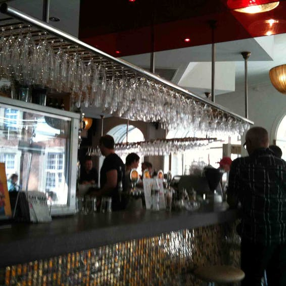 Photo of Oscar Bar Café