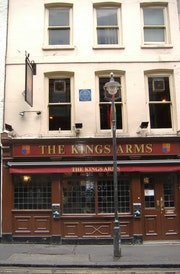 Photo of The King's Arms