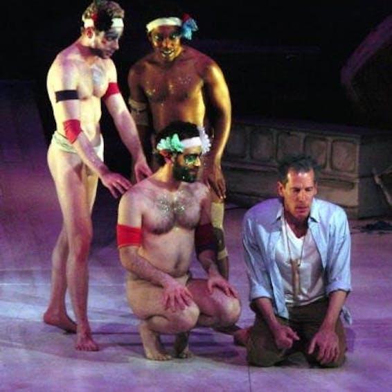 Photo of Theatre Askew