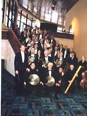 Photo of Flamingo Freedom Band/Pride Wind Ensemble