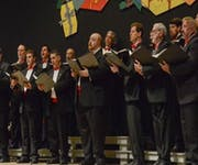Photo of Fort Lauderdale Gay Men's Chorus Ensemble