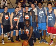 Photo of San Francisco Gay Basketball Association