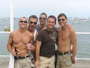 Photo of Buoy Bar (at Boatslip Resort)