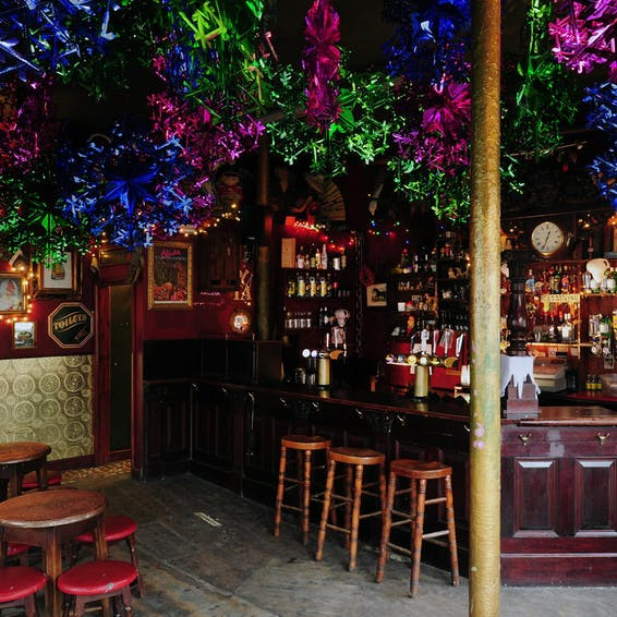 Photo of The George & Dragon (Shoreditch)