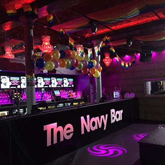 Photo of The Navy Bar
