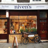Photo of Niven's