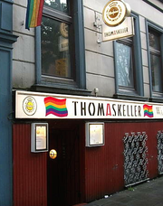 Photo of Thomaskeller