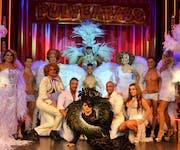 Photo of Pulverfass Cabaret