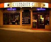 Photo of CELEBRITY CAFE