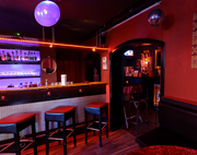 Photo of Contact Men's Bar