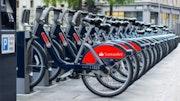 Photo of Santander Cycles