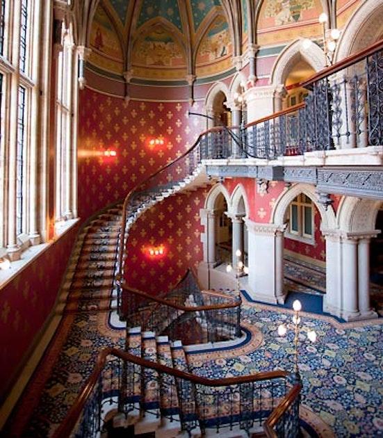 Photo of St Pancras Renaissance Hotel London