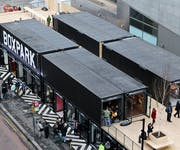 Photo of Boxpark Shoreditch