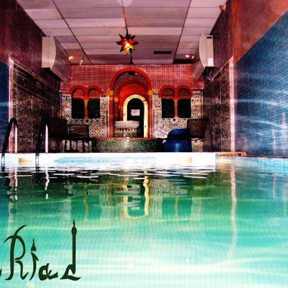 Photo of Riad
