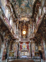 Photo of Asamkirche (St Johann Nepomuk-Kirche)