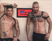 Photo of The Kinky's