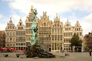 Photo of Grote Markt (Market Square)