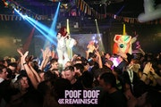 Photo of Poof Doof Saturday @ Chasers
