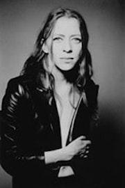 Photo of Ann Demeulemeester