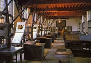 Photo of Museum Plantin-Moretus
