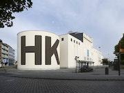 Photo of M HKA (Museum van Hedendaagse Kunst Antwerpen)