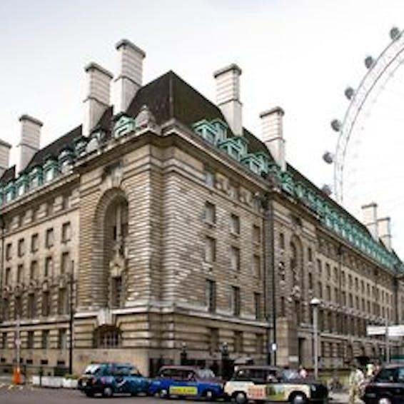Photo of Premier Inn London County Hall