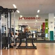 Photo of i-fitness (Berchem)