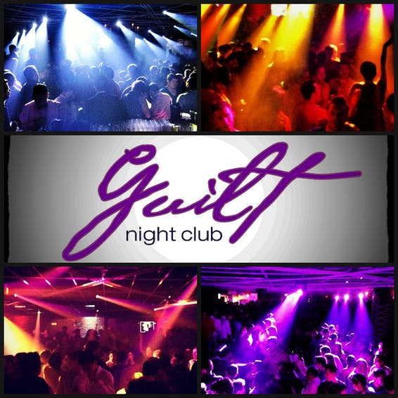 Photo of GUILT Night Club