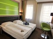 Photo of Novum Style Hotel Hamburg-Centrum/Novum Style Hotel Accord