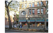 Photo of Elliot Bay Book Company