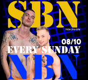 Photo of SBN/NBN (at Union)