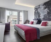 Photo of NH Collection Amsterdam Grand Hotel Krasnapolsky