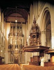 Photo of De Nieuwe Kerk Amsterdam