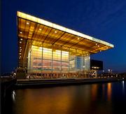 Photo of Muziekgebouw aan 't IJ