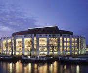 Photo of De Nederlandse Opera (at Het Muziektheater, Stopera)