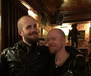 Photo of The Leather Social (at Comptons of Soho)