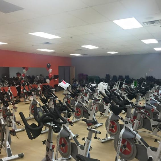 Photo of Optimal Sport Health Club