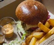 Photo of The Burger Lab (Altona)