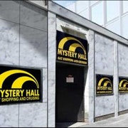 Photo of Mystery Hall